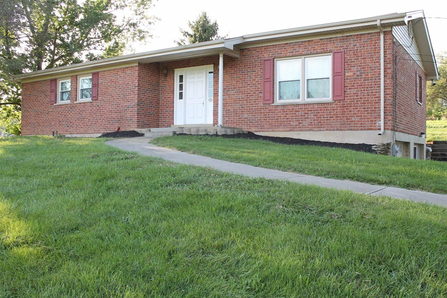 real estate photo 1 for 2468 Harris Pike Independence, KY 41051