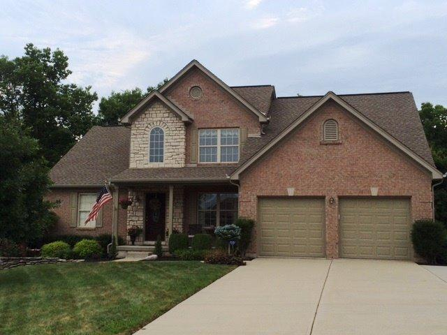 real estate photo 1 for 11364 Sheffield Ln Walton, KY 41094