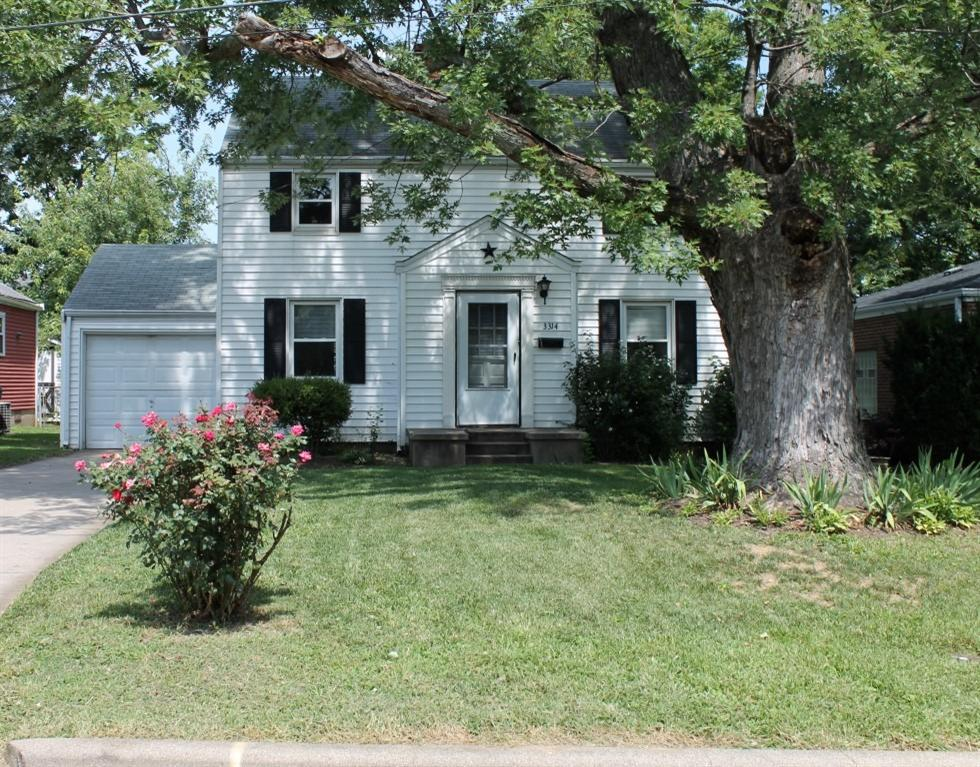 real estate photo 1 for 3314 Elizabeth St Erlanger, KY 41018