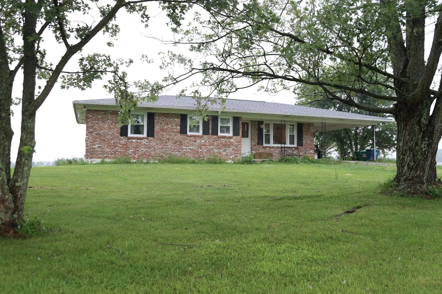 real estate photo 1 for 2590 Dark Region Rd Williamstown, KY 41097