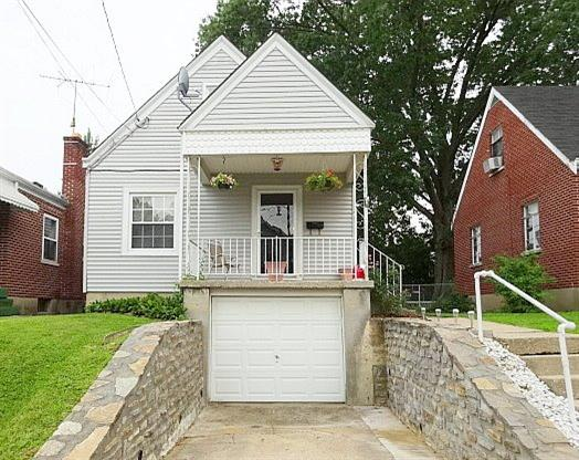 real estate photo 1 for 125 W 31st St Covington, KY 41015