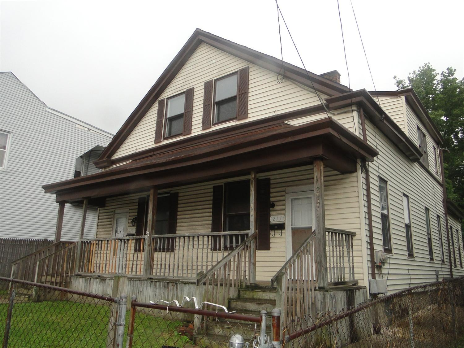 real estate photo 1 for 215 W 19th St Covington, KY 41014