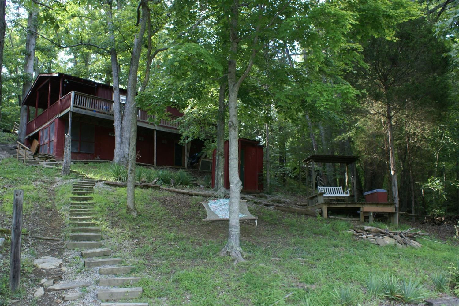 real estate photo 1 for 552 Rose Bourne St Owenton, KY 40359