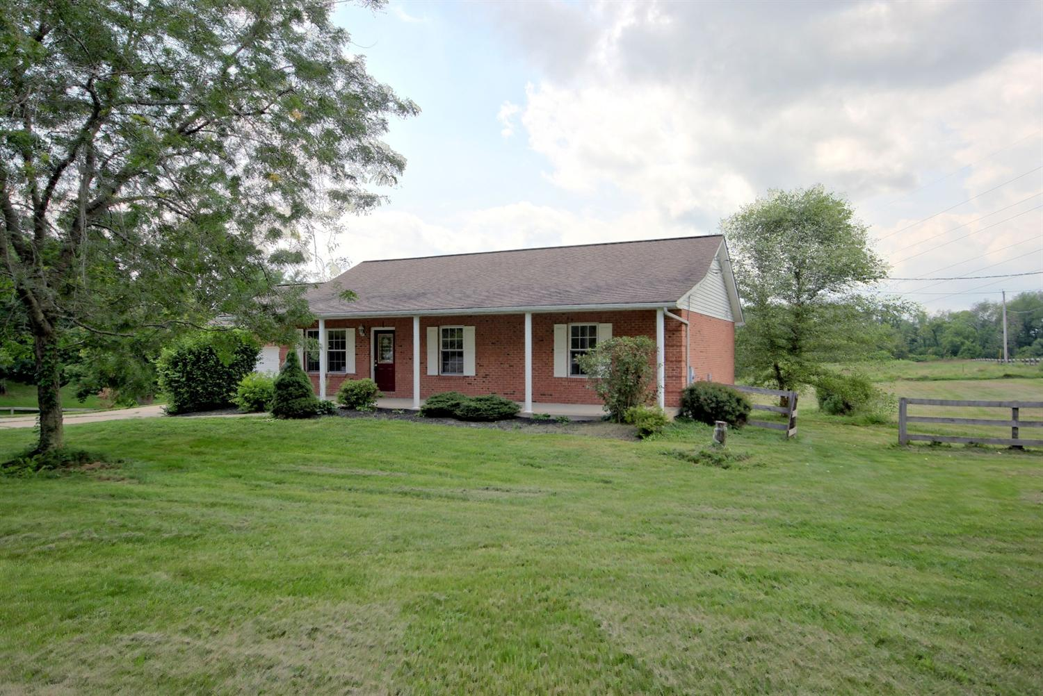 real estate photo 1 for 15275 Violet Rd Crittenden, KY 41030