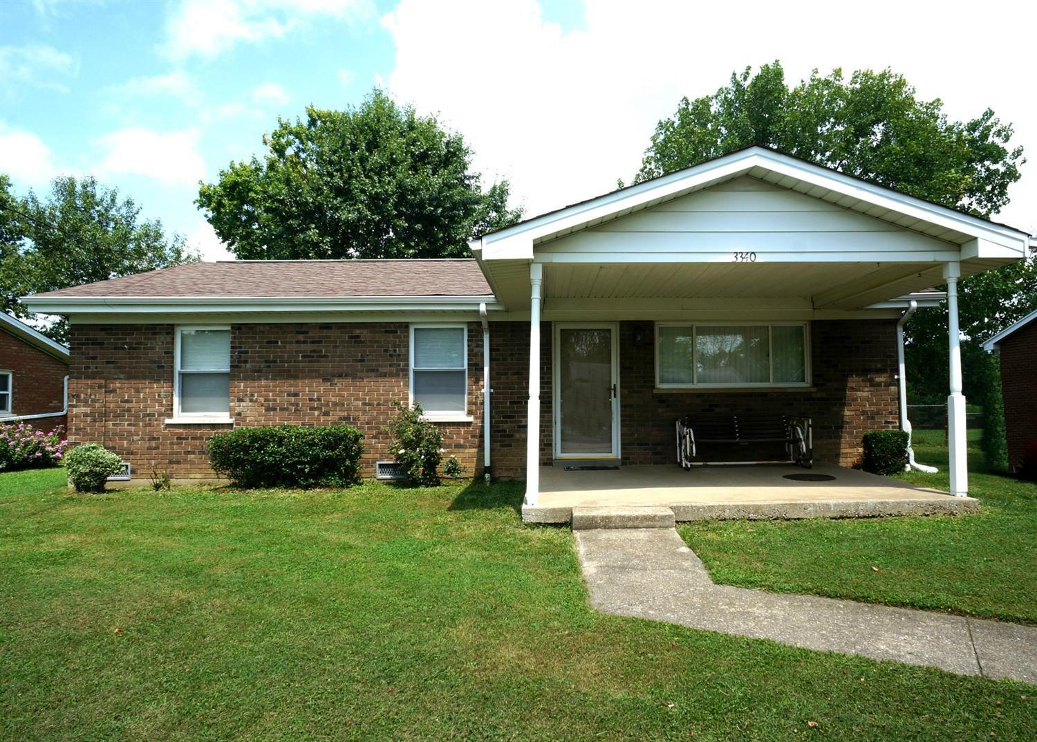 real estate photo 1 for 3340 Beech Ln Burlington, KY 41005
