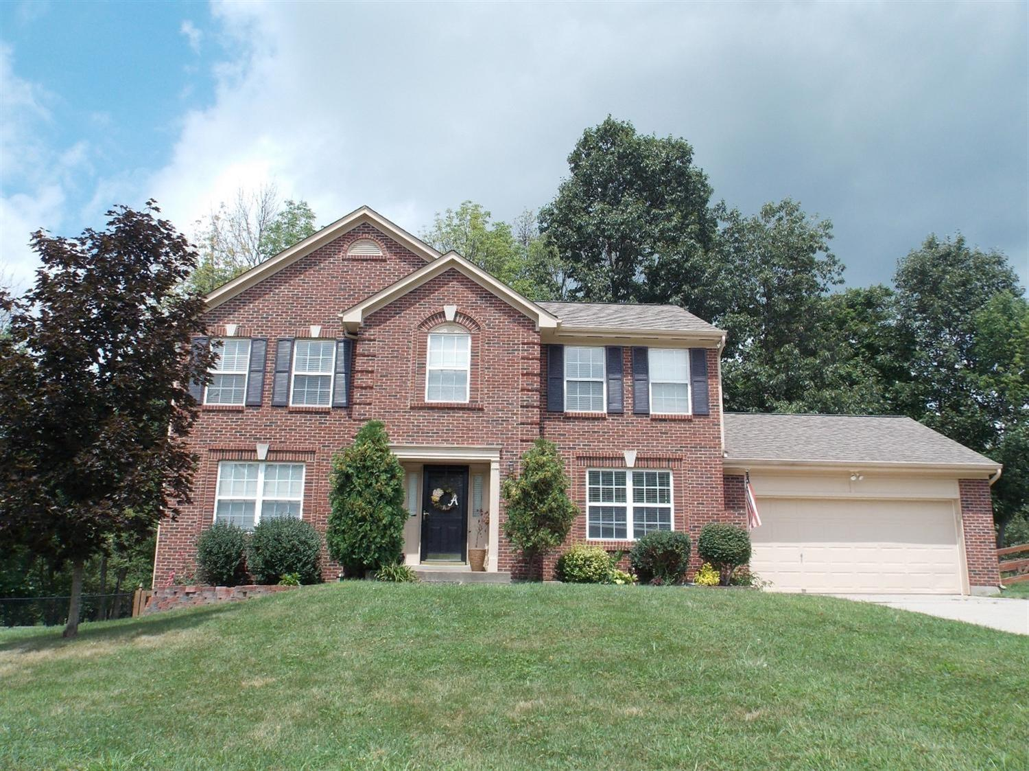 real estate photo 1 for 2616 Red Sky Ct Burlington, KY 41005