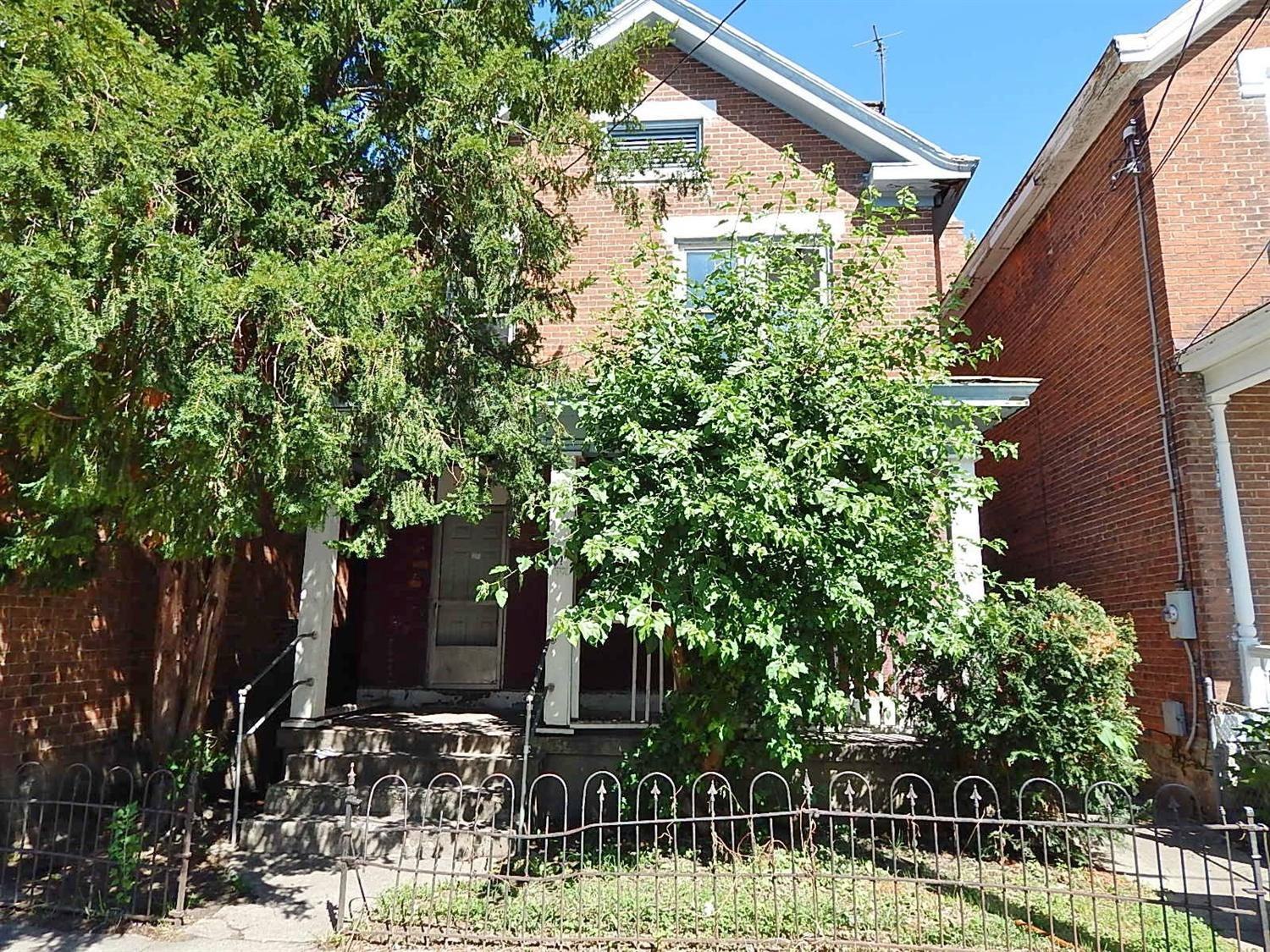 real estate photo 1 for 332 W 21st St Covington, KY 41014