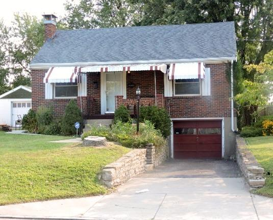 real estate photo 1 for 23 Eastern Ave Elsmere, KY 41018