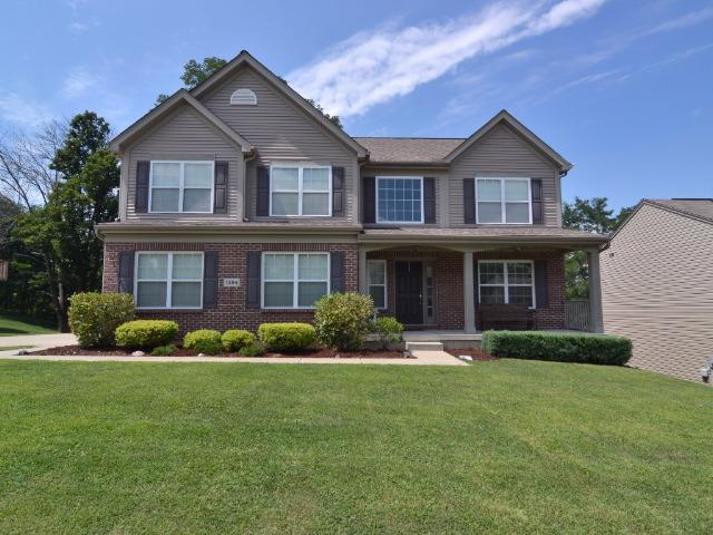 real estate photo 1 for 1284 Woodford Ct Independence, KY 41051