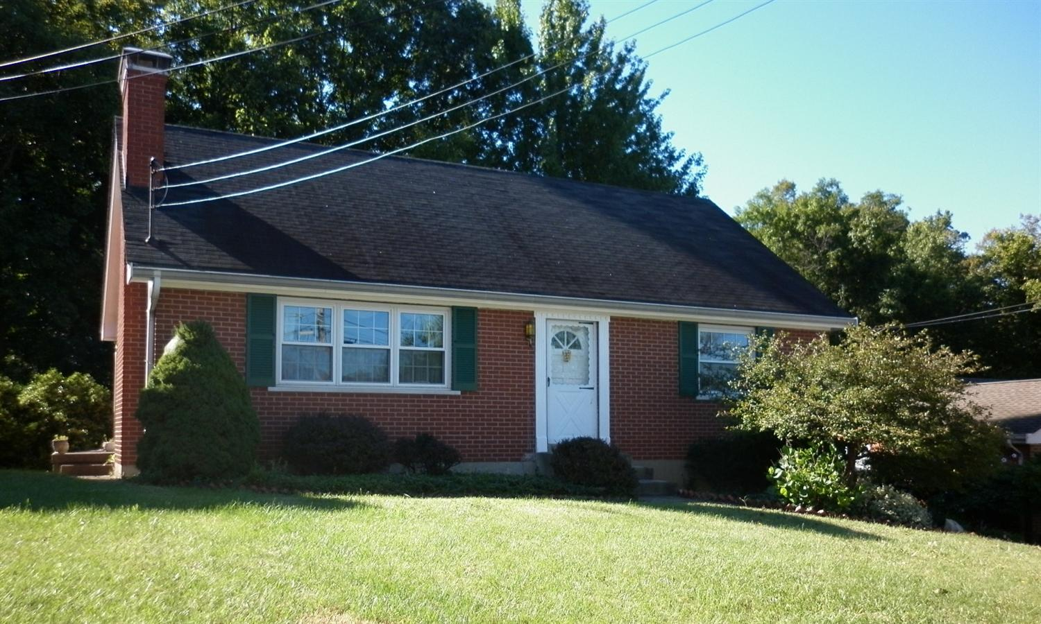 real estate photo 1 for 1709 Cherokee Dr Fort Wright, KY 41011