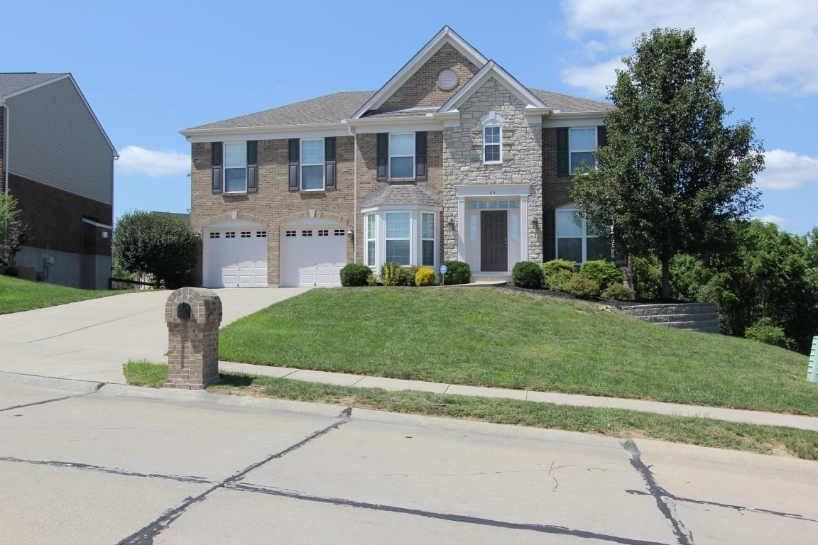 real estate photo 1 for 35 Southwood Dr Alexandria, KY 41001