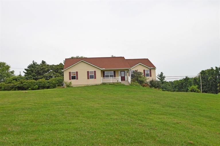 real estate photo 1 for 16 Napoleon Ridge Rd Warsaw, KY 41095
