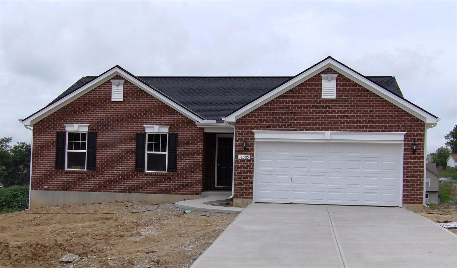 Photo 1 for 11509 Ridgetop Dr, 4RT Walton, KY 41094