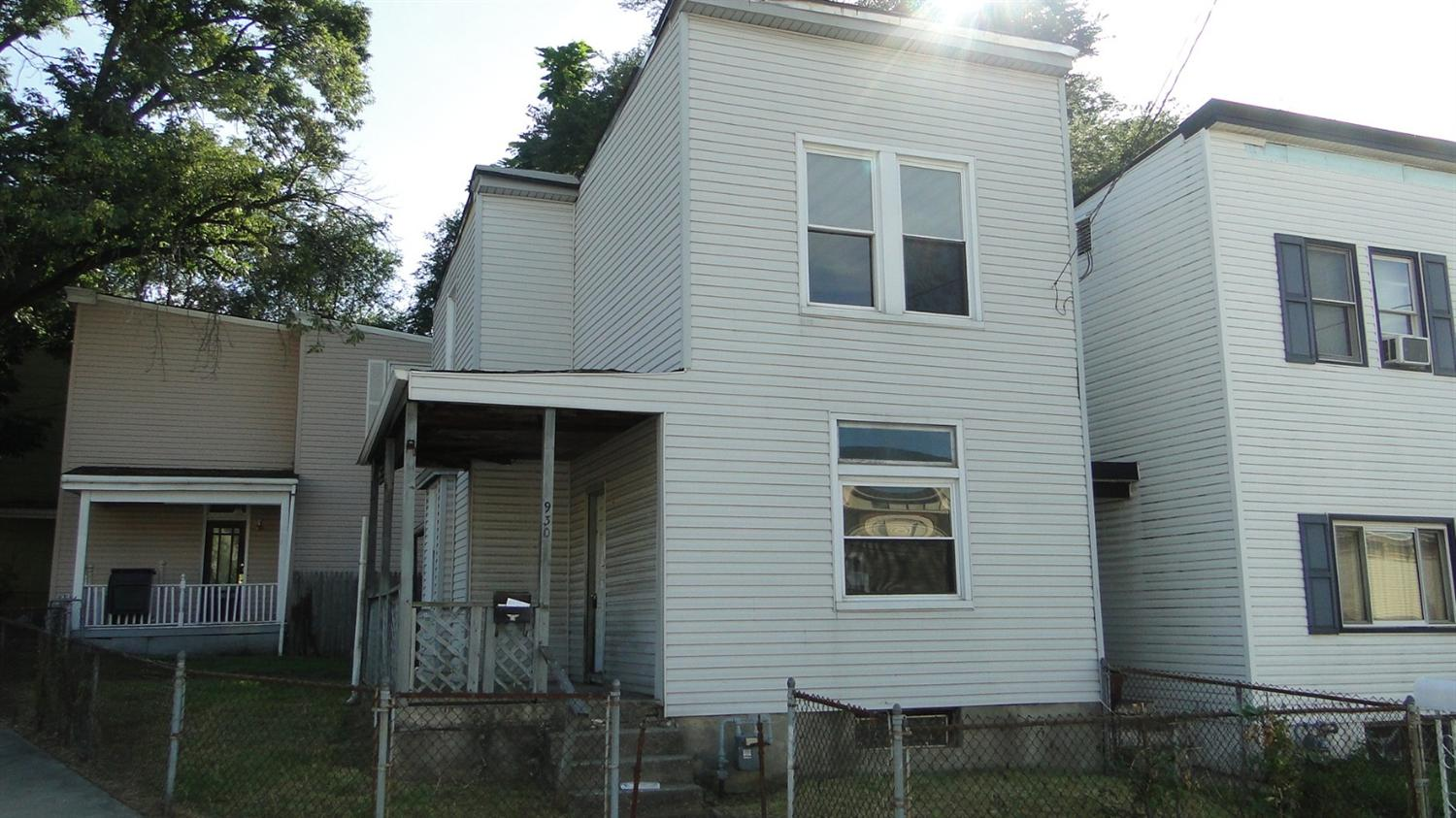 real estate photo 1 for 930 Park Ave Newport, KY 41071