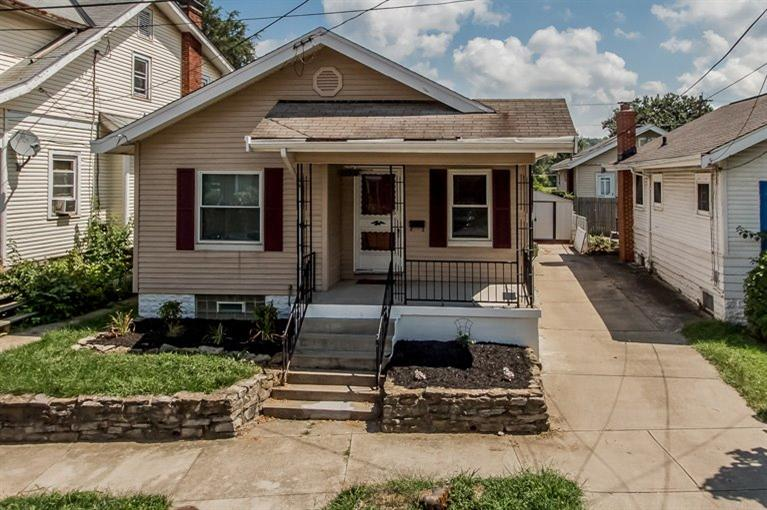 real estate photo 1 for 4206 Mckee St Covington, KY 41015