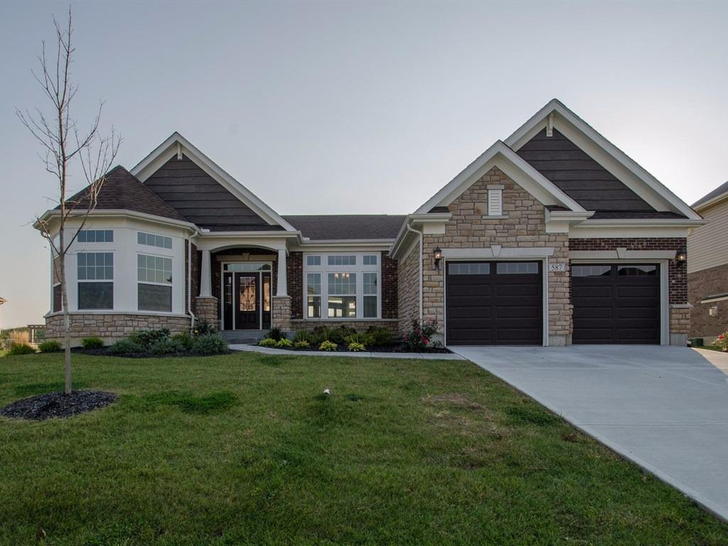 587 Ravensridge Ct Alexandria, KY