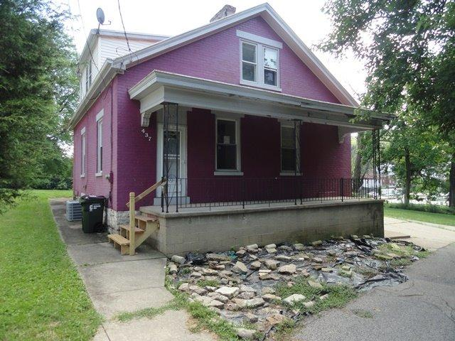 real estate photo 1 for 437 S Linden Ave Covington, KY 41011