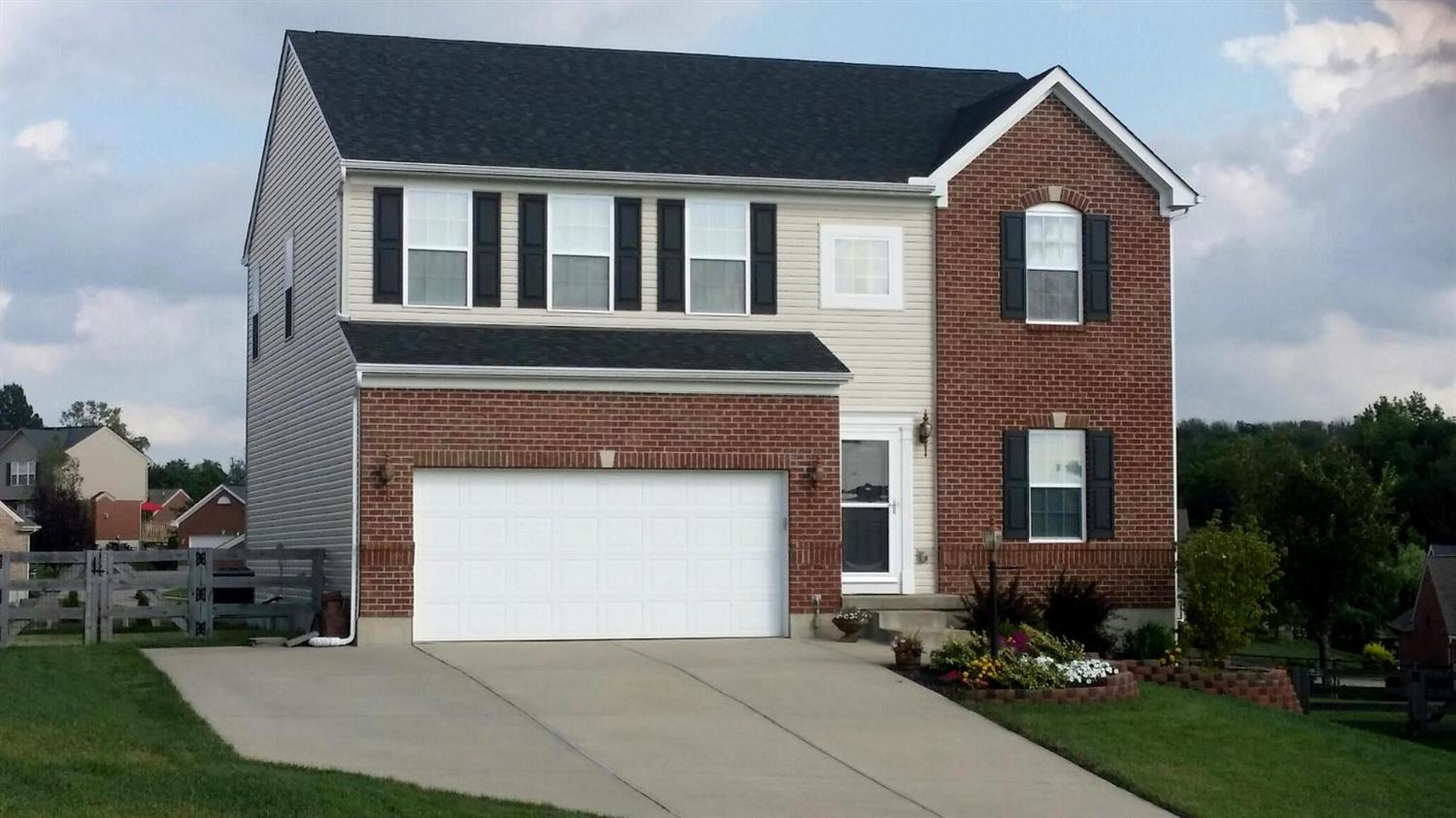 Photo 1 for 10509 Bristow Lakes Dr Independence, KY 41051