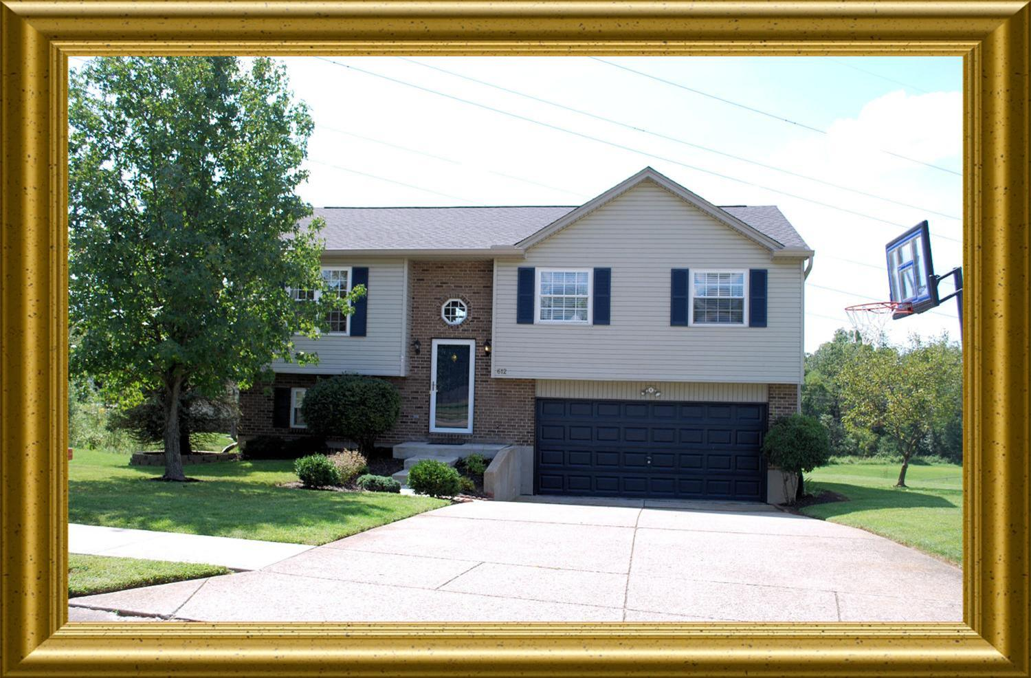 Photo 1 for 612 Brookwood Dr Alexandria, KY 41001