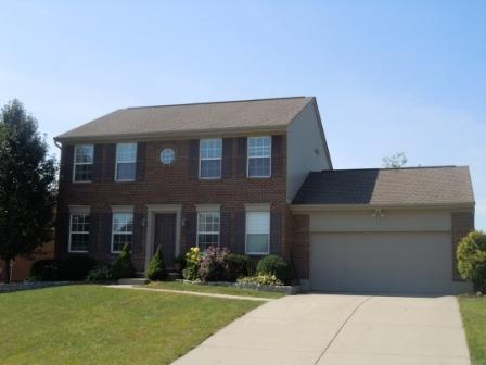 real estate photo 1 for 6353 Deermeade Dr Florence, KY 41042
