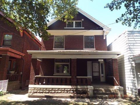 Photo 1 for 1327 Greenup St Covington, KY 41011
