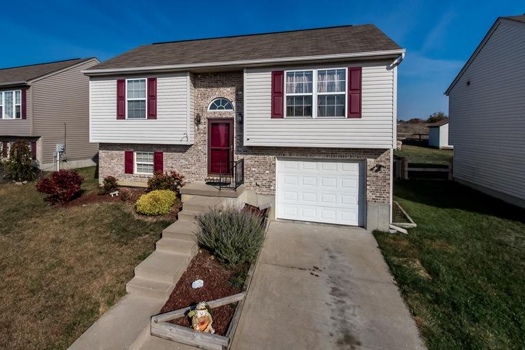 real estate photo 1 for 656 Ackerly Dr Independence, KY 41051