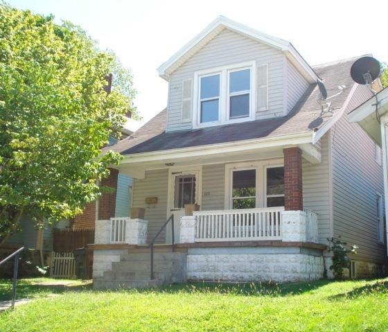 real estate photo 1 for 1115 W 33rd St Covington, KY 41015