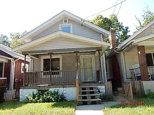 real estate photo 1 for 507 E 45th St Covington, KY 41015