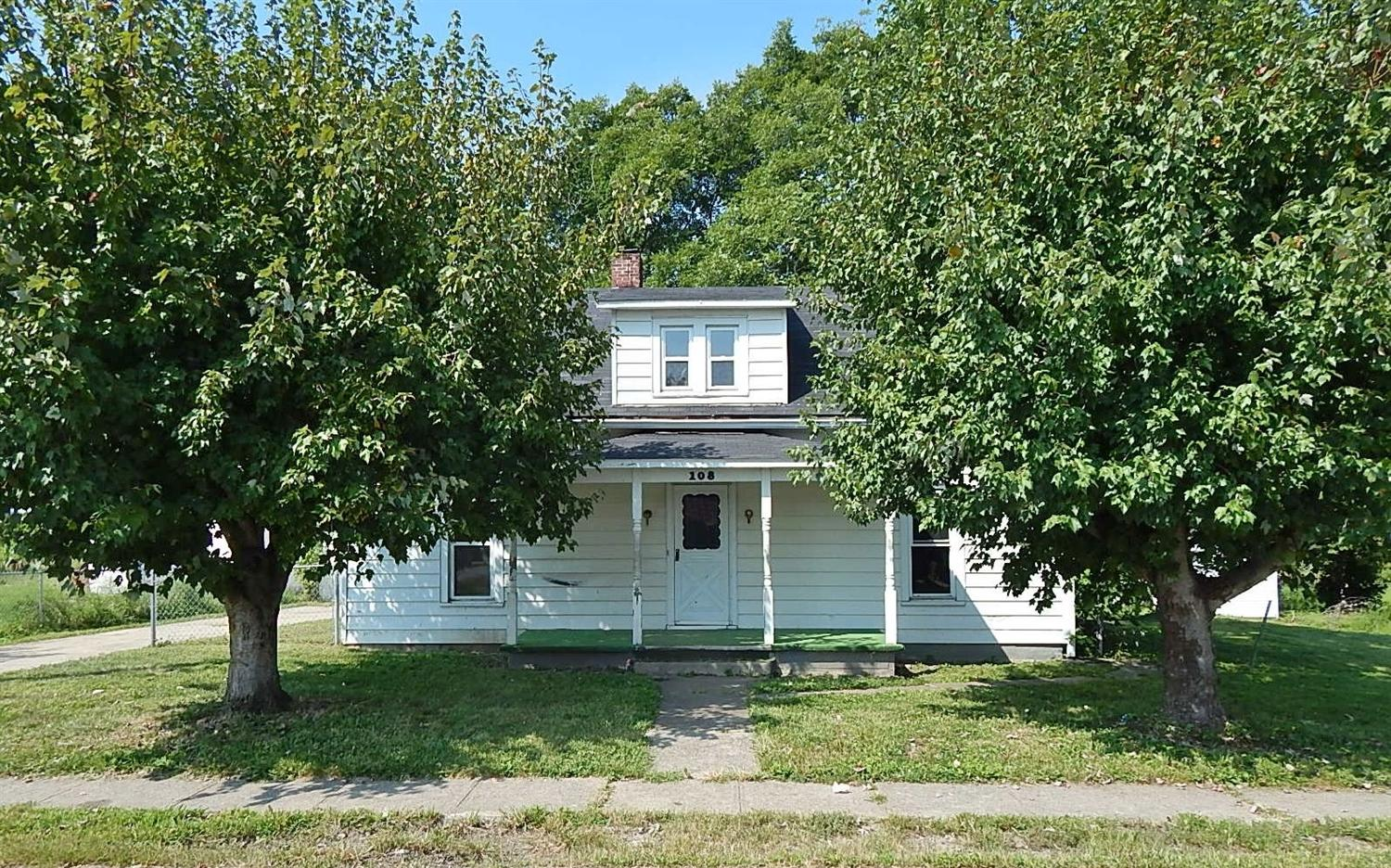 real estate photo 1 for 108 S Main St Glencoe, KY 41046