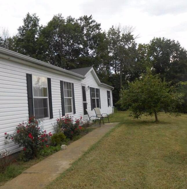 Photo 1 for 250 Laura Ln Owenton, KY 40359