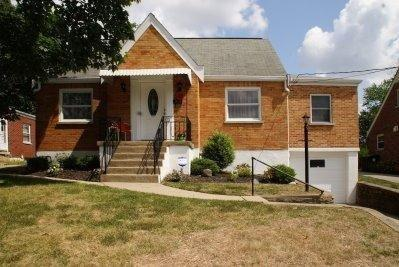 real estate photo 1 for 214 James Ave Erlanger, KY 41018