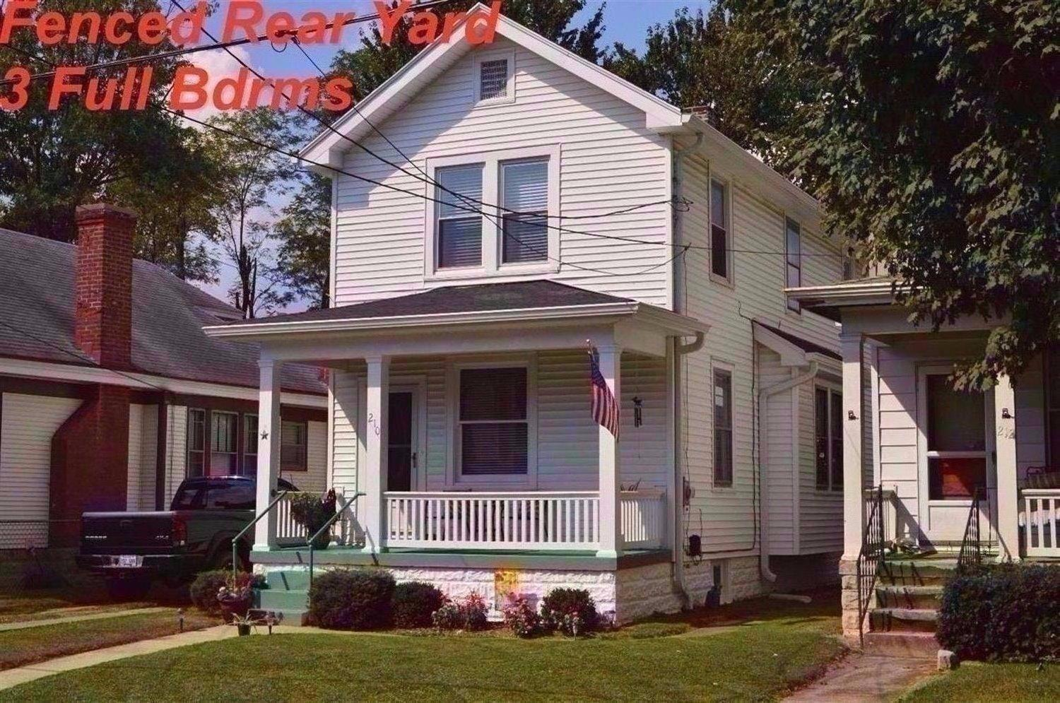 real estate photo 1 for 210 E 46th St Covington, KY 41015
