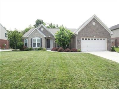 real estate photo 1 for 2035 Holderness Dr Union, KY 41091