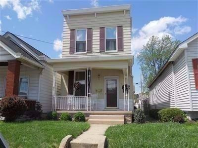 real estate photo 1 for 540 Church St Ludlow, KY 41016