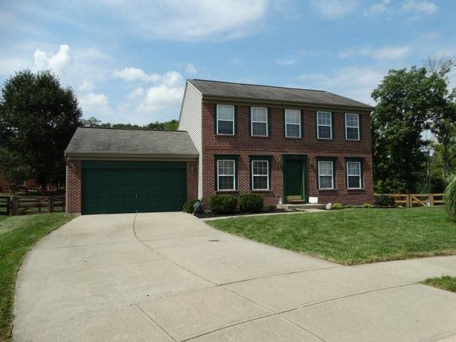 Photo 1 for 3079 Cattail Cove Ln Burlington, KY 41005