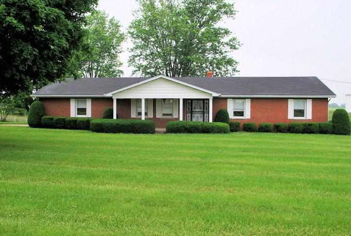 real estate photo 1 for 2206 1 Verona Mudlick Rd Verona, KY 41092