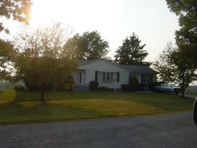Photo 1 for 652 Hackett Ridge Rd Brooksville, KY 41004
