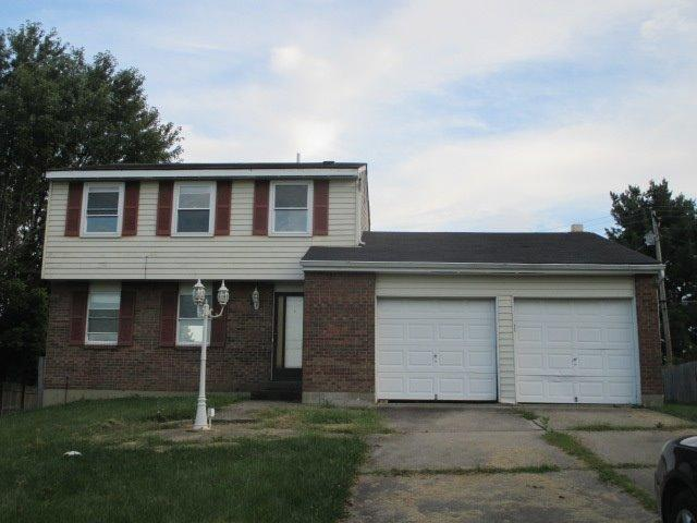 real estate photo 1 for 6382 Briargate Dr Burlington, KY 41005