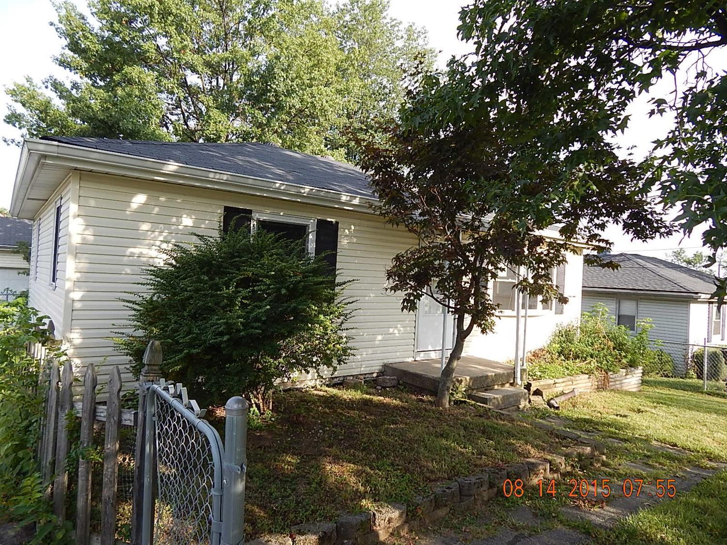 real estate photo 1 for 5885 Garden Rd Florence, KY 41042