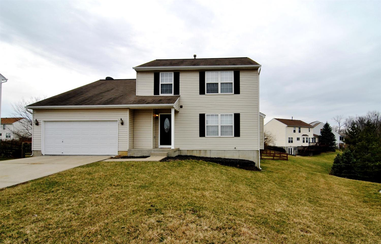 real estate photo 1 for 93 Belmont Ct Florence, KY 41042