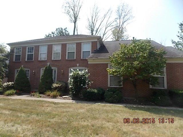 real estate photo 1 for 3279 Woodlyn Hills Dr Erlanger, KY 41018