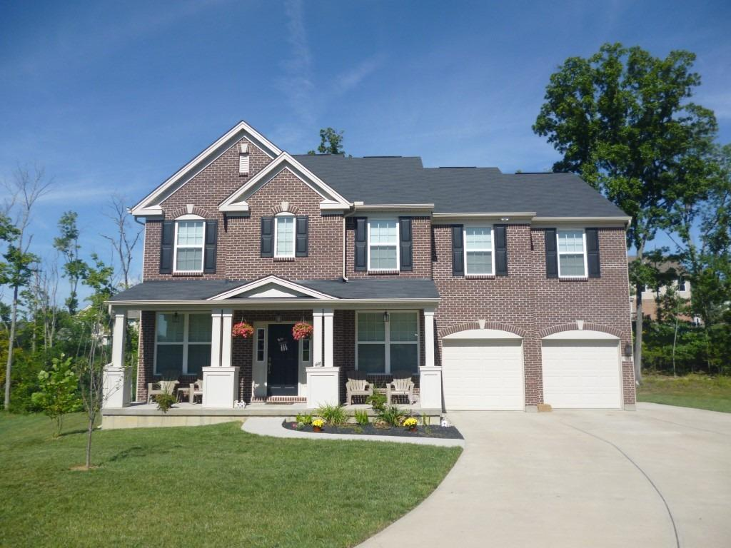 real estate photo 1 for 3944 Eagleledge Ct Independence, KY 41051