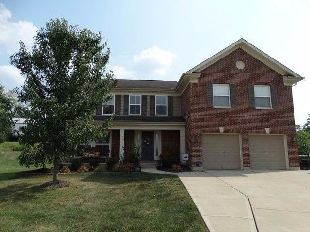 real estate photo 1 for 701 Brant Ct Alexandria, KY 41001