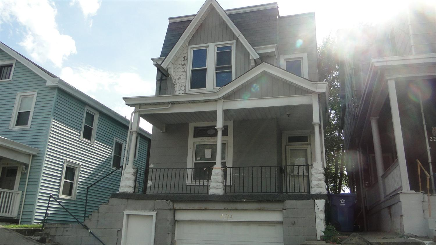 real estate photo 1 for 2213 Madison Ave Covington, KY 41014
