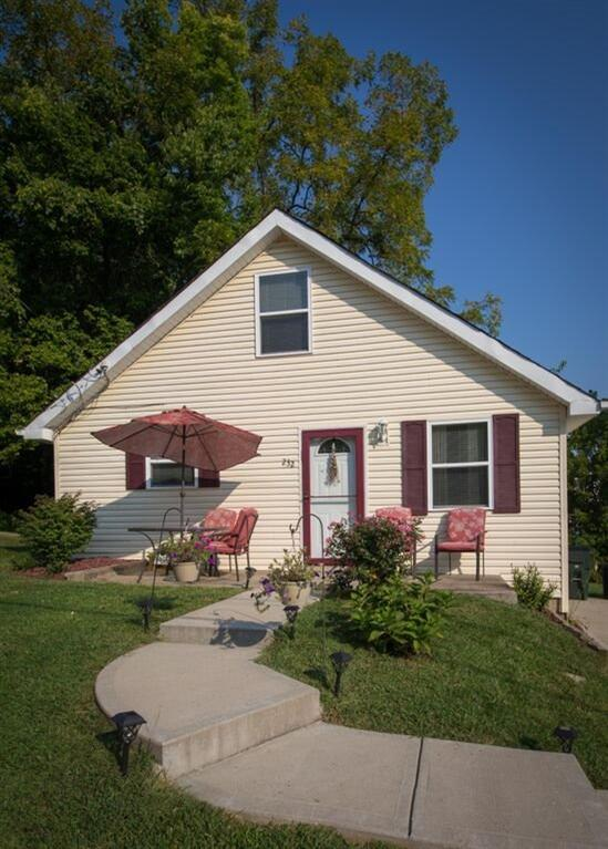 real estate photo 1 for 232 Shaw Ave Elsmere, KY 41018