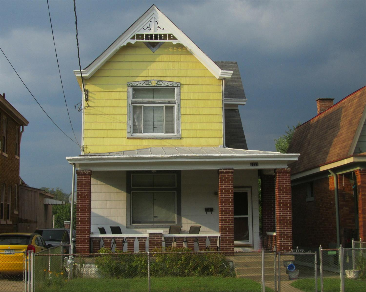real estate photo 1 for 1123 5th Avenue Ave Dayton, KY 41074