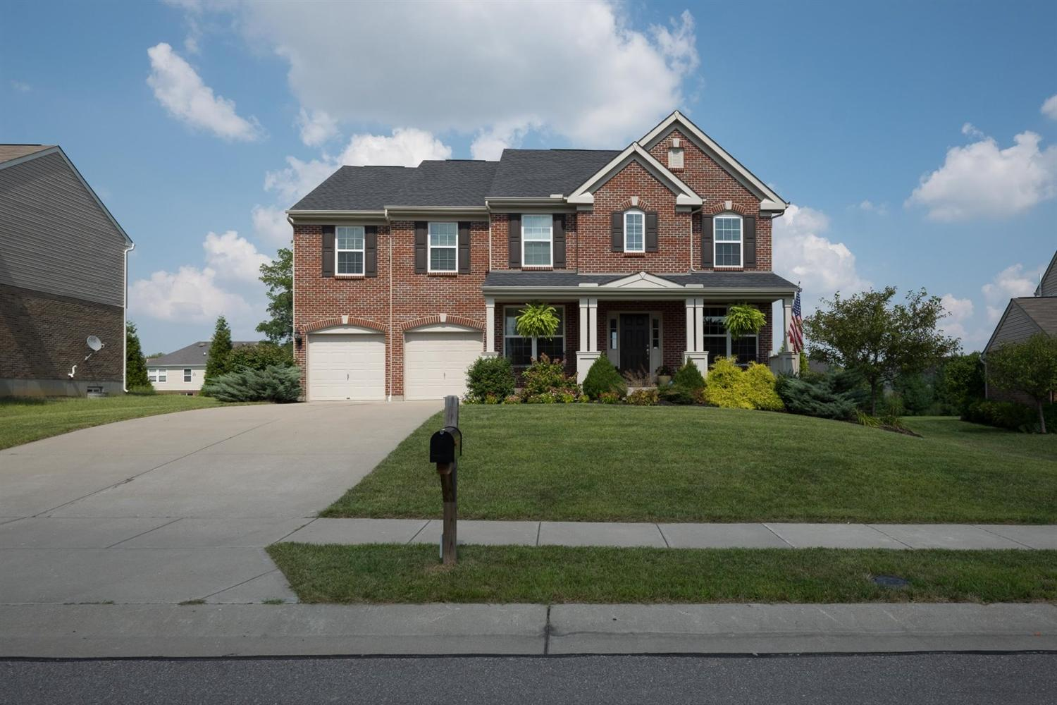 real estate photo 1 for 2016 Holderness Dr Union, KY 41091