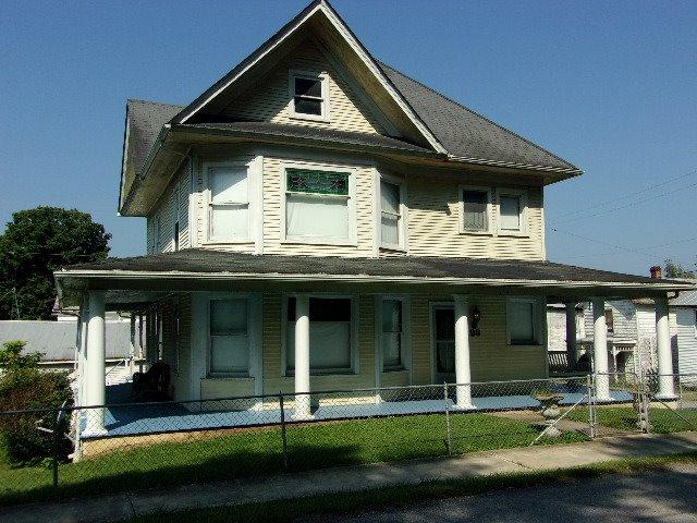 real estate photo 1 for 98 Main St Foster, KY 41043