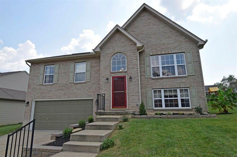 Photo 1 for 1099 Amblewood Ct Independence, KY 41051