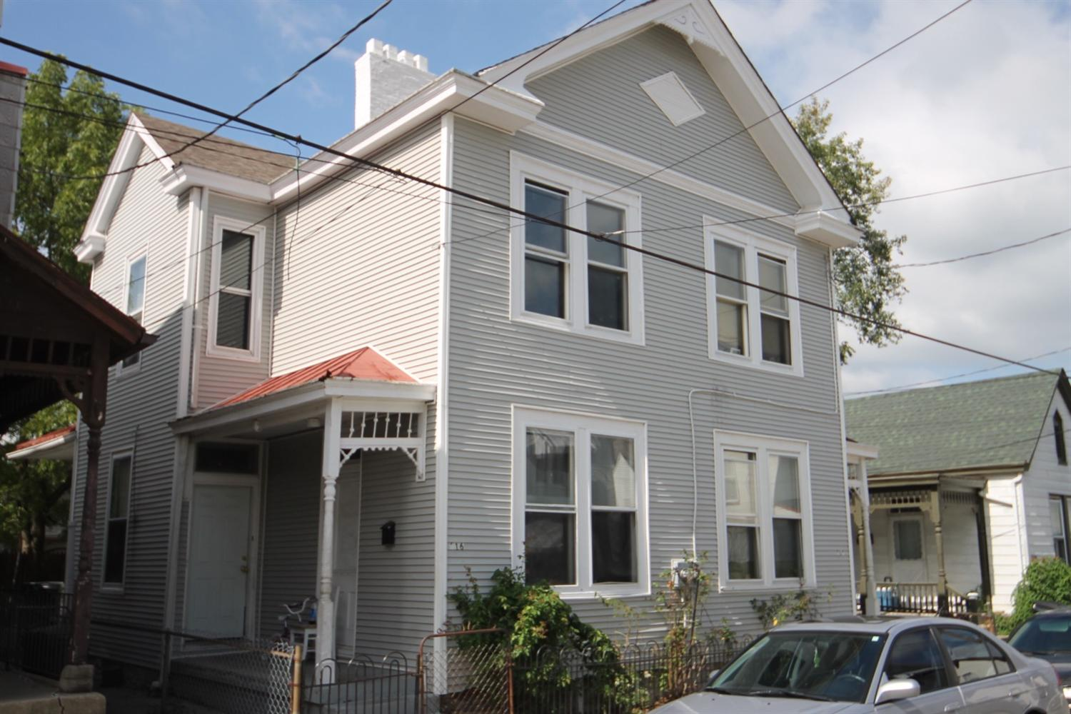 real estate photo 1 for 314 316 Lafayette Ave Bellevue, KY 41073
